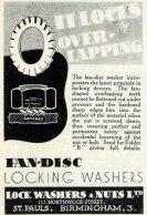 Lock Washers