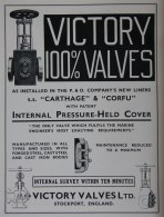 Victory Valves