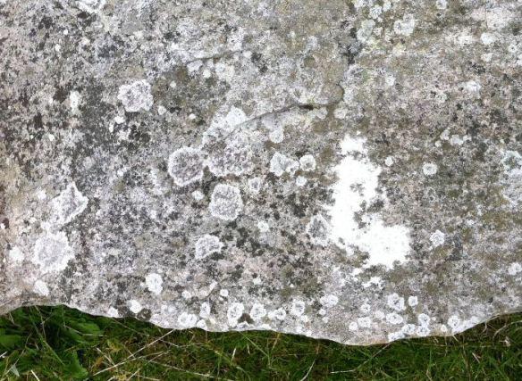 dressed sarsen stone